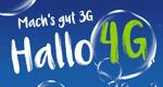 o2 3G Abschaltung - UMTS / HSPA wird abgeschaltet