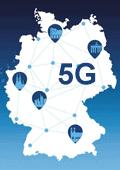 o2 5G Netzabdeckung prüfen - Karte Netzausbau