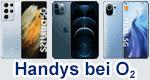 o2 Handy Angebote mit Vertrag