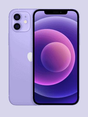 o2 - Apple iPhone 12 - violett / lila