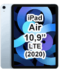 o2 - Apple iPad Air LTE (2020)