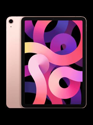 o2 - Apple iPad Air LTE (2020) - rosegold