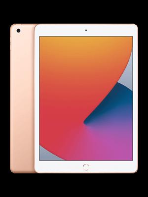 o2 - Apple iPad LTE (2020) - rosegold