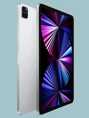 "o2 – Apple iPad Pro 11"" 5G - silber"