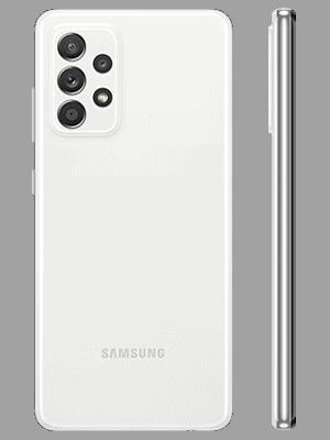 o2 - Samsung Galaxy A52s 5G - awesome white (weiß)