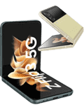 o2 - Samsung Galaxy Z Flip3 5G