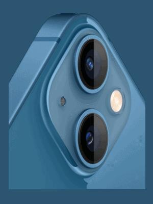 o2 - Apple iPhone 13 mit starker Kamera