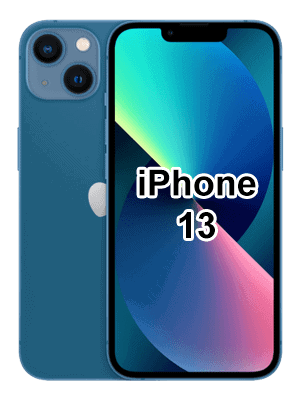 o2 - Apple iPhone 13