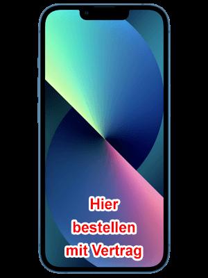 o2 - Apple iPhone 13 - hier kaufen / bestellen