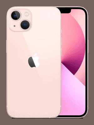 o2 - Apple iPhone 13 - rosé (rosa)