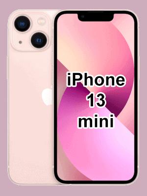 o2 - Apple iPhone 13 mini