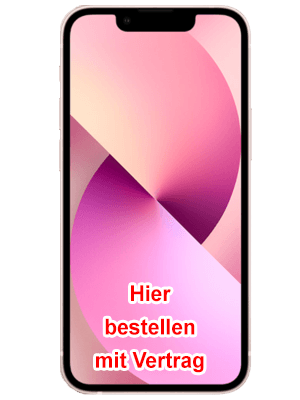 o2 - Apple iPhone 13 mini - hier kaufen / bestellen