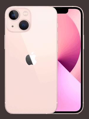 o2 - Apple iPhone 13 mini - rosa / rosé