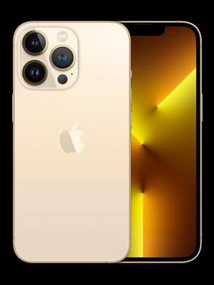 o2 - Apple iPhone 13 Pro - gold