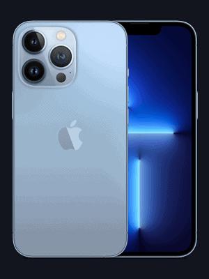 o2 - Apple iPhone 13 Pro - sierrablau