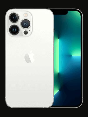 o2 - Apple iPhone 13 Pro - silber