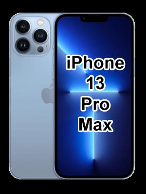o2 - iPhone 13 Pro Max von Apple