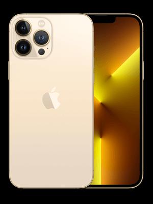 o2 - Apple iPhone 13 Pro Max - gold