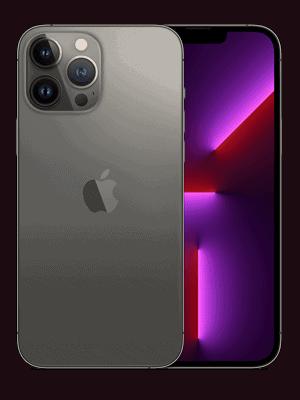 o2 - Apple iPhone 13 Pro Max - graphit