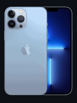 o2 - Apple iPhone 13 Pro Max - sierrablau